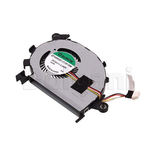 Ef40050s1-c130-s99 Internal Laptop Cooling Fan For Acer Chromebook C720 C729