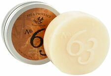 PRE de PROVENCE, NO. 63 SHAVE SOAP in Tin  SHEA BUTTER ENRICHED - Made in France