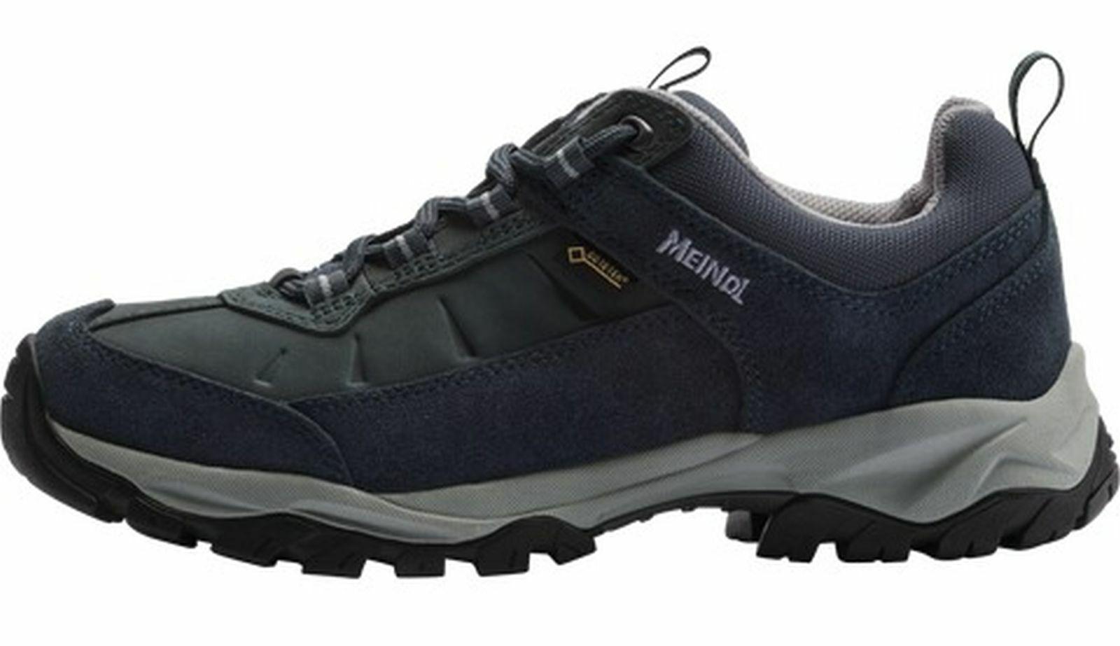 Meindl, patines de recreo, zapatos marinos, GTX.