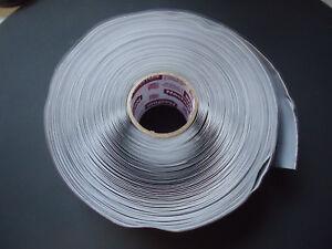 Nashua-Stretch-amp-Seal-Self-Fusing-Silicone-Sealing-Tape-1-034-x-38-039-feet-Grey