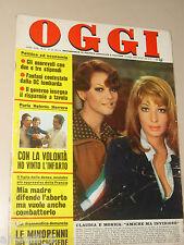 OGGI 1974/51=DIEGO DALLA PALMA=DAVIDE LAJOLO=CARLO LIZZANI=RENATO CARDAZZO=