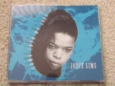 Joyce Sims Come into my life (1995) [Maxi-CD]