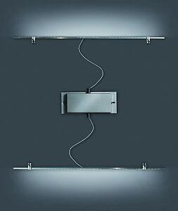 bilderleuchte led spiegel lampe lichtleiste tv hintergrund beleuchtung 100cm ebay. Black Bedroom Furniture Sets. Home Design Ideas
