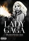 The Monster Ball Tour at Madison Square Garden [PA] by Lady Gaga (DVD, Nov-2011, Interscope (USA))