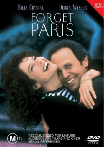 1 of 1 - Forget Paris (DVD, 2002)