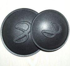 Infinity SM 120 122 125 dustcap polvo capuchón gdclo 89mm, 15mm, LIP UP, logotipo foam