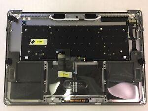 super popular 5e656 a2194 Details about MacBook Pro A1707 15