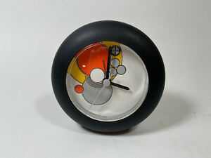 "Vintage Frank Lloyd Wright ""Imperial"" Alarm Clock by ACME Studio NEW"