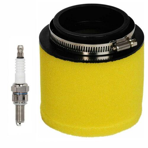 Dual Stage Air Filter for Arctic Cat 375 400 454 500 4X4 ATV 0470-391 0470-322