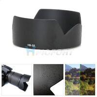 New Bayonet HB-32 Lens Hood for Nikon AF-S DX NIKKOR 18-105mm f/3.5-5.6G ED VR
