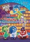 Making Memories (Disney/Pixar Inside Out) by Random House Disney (Paperback / softback, 2015)