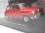 Coche-Authi-Mini-Cooper-1300-Classic-Car-Spain-1973-1-24-IXO-Morris miniatura 1