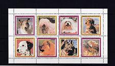 Guinea Ecuatorial - MNH - Honden/Dogs/Hunde