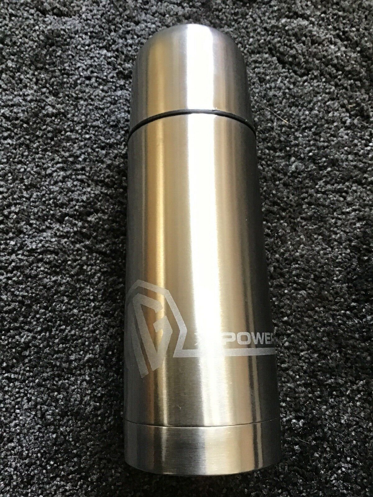 MG X-Power en acier inoxydable Hot N Cold Vacum Thermos ISOLé FIOLE TASSE Voyage