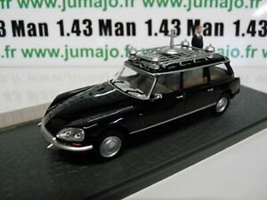PU13T-voiture-1-43-Eligor-CITROEN-DS-break-Corbillard-hearse