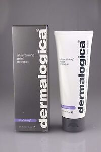 dermalogica ultracalming relief masque, 2.5 fluid ounce LOccitane Peony Pivoine Sublime Perfecting Make-Up Remover  200ml/6.7oz