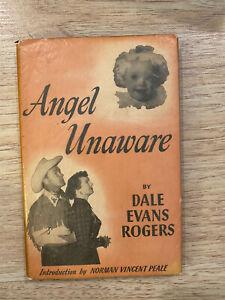 (ee20L) angel unaware Dale Evans Rogers