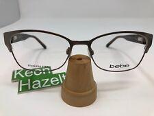 6e6359b9c8 item 8 Women s Bebe Party Girl BB5111 Eyeglasses Spectacles Frames 100%  AUTHENTIC!! -Women s Bebe Party Girl BB5111 Eyeglasses Spectacles Frames  100% ...