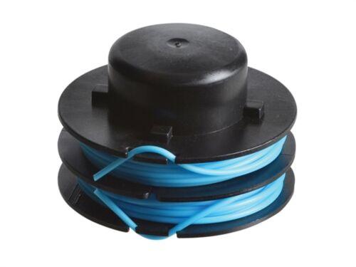 Ryobi ELT630 Spool /& Line Fits ELT3725 ELT4235 RLT3725 Quality Replacement