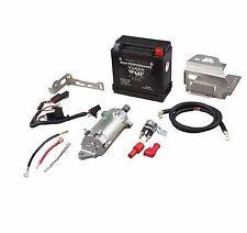 Ski-Doo Electric Starter kit REV-XP, REV-XM, REV-XS QUICK SHIP!!!