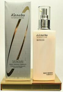Kanebo-International-Sensai-200ml-Body-Firming-Formula-Emulsion-Skincare
