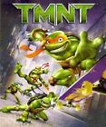TMNT 0085391139348 With Nolan North Blu-ray Region a