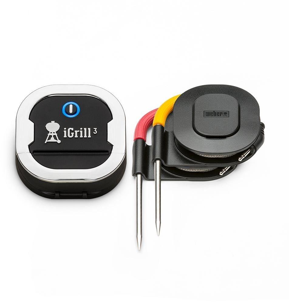Grill Thermomètre iGrill 3 App Connected Genesis II Spirit II GAS Grills