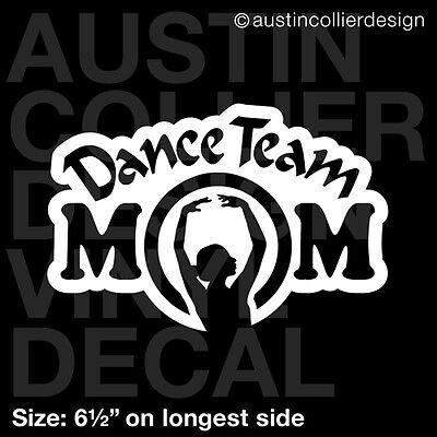 "6.5/"" WORLD/'S BEST MOMMOM vinyl decal car window laptop sticker mom mama gift"