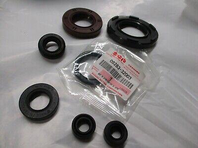 Suzuki TS400 72-77 NOS DeCompressor Cable OEM 58910-32000 Vintage Obsolete