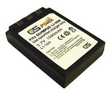 CS Power LI-10B Li-12B Replacement Li-ion Battery For Olympus Stylus C-50