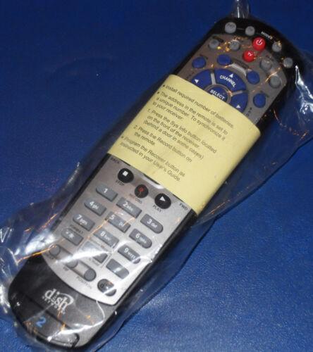 New Dish Network 21.1 IR//UHF Pro  Remote TV2