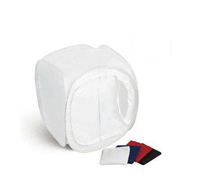 "90×90×90cm 36"" Photo Studio Light Tent Soft Box Cube Photography Light Control"