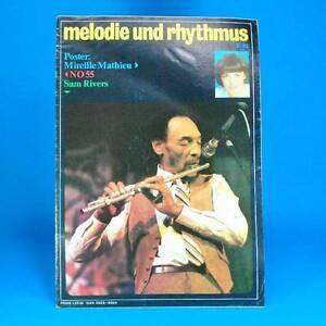 DDR-Melodia-y-Rhythmus-3-1983-Mireille-Mathieu-Jimi-Hendri-Gianna-Nannini