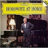 1 of 1 - Horowitz at Home (1989)
