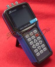 JDS2023 Handheld Digital 2-Channel Oscilloscope Scope Meter Multimeter C6Z4