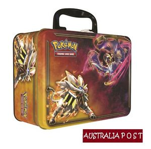 POKEMON-TCG-2017-Collectors-Chest-Trading-Card-Game-SEALED-Free-F-Spinner