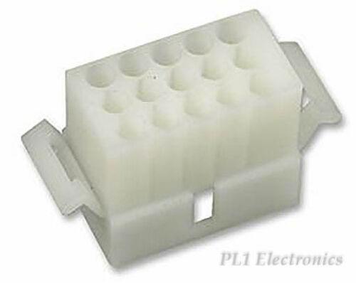 """15way Molex 03-09-2159 plug logement 0,093 /"""""""