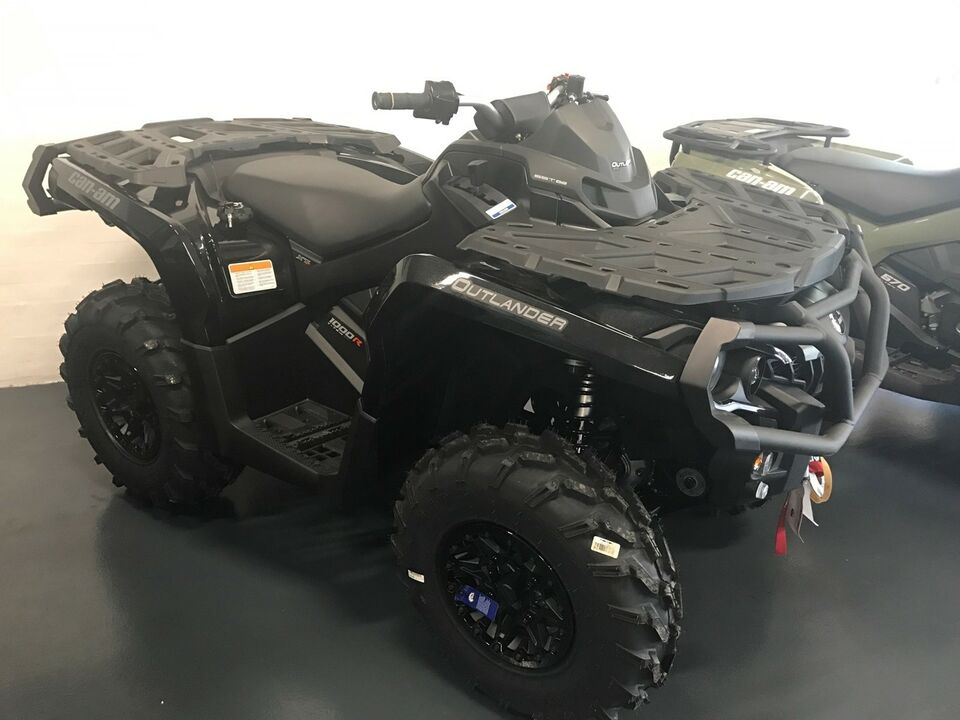 Can-am, 2017, 1000