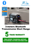 Victron-Energy-Smart-Battery-Sense-Short-Range-3-meters-for-MPPT-Solar-Chargers thumbnail 1