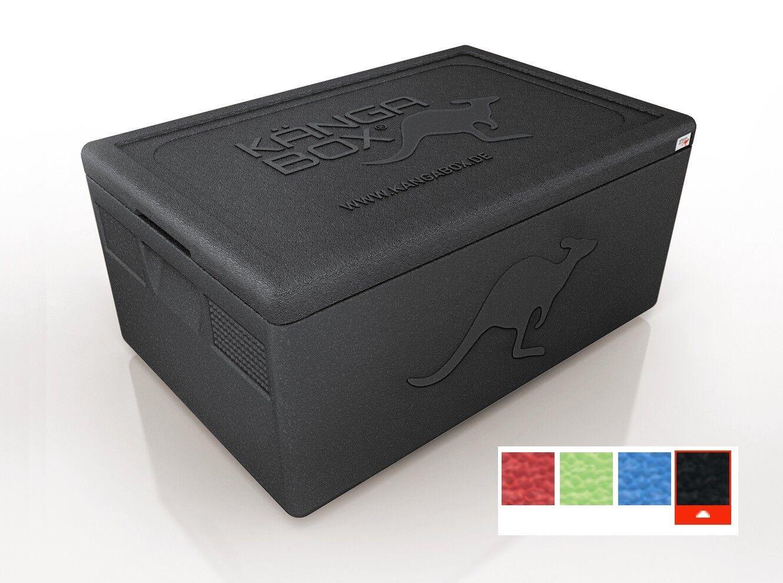 KÄNGABOX®, Thermobox, EXPERT, GN 1 1, 30 Liter, Farben wählbar, MADE IN GERMANY