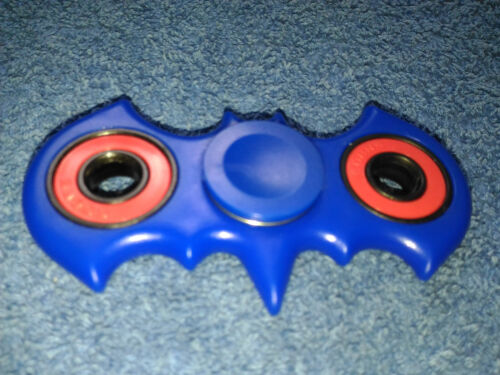 Hand Spinner Neuf Batman