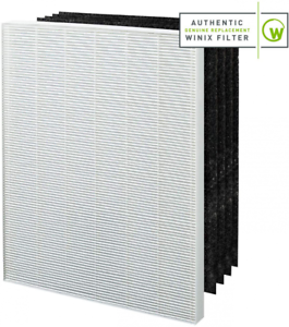 Genuine Winix 115115 Replacement Filter A for C535 5300 5300-2 P300