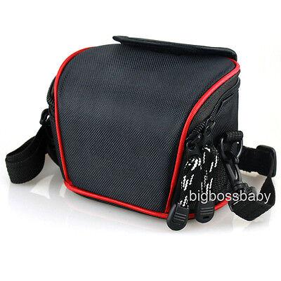 Camera Case Bag for Canon SX270 SX275 SX280 SX170 SX160 SX150 G16 G15 S200 S120