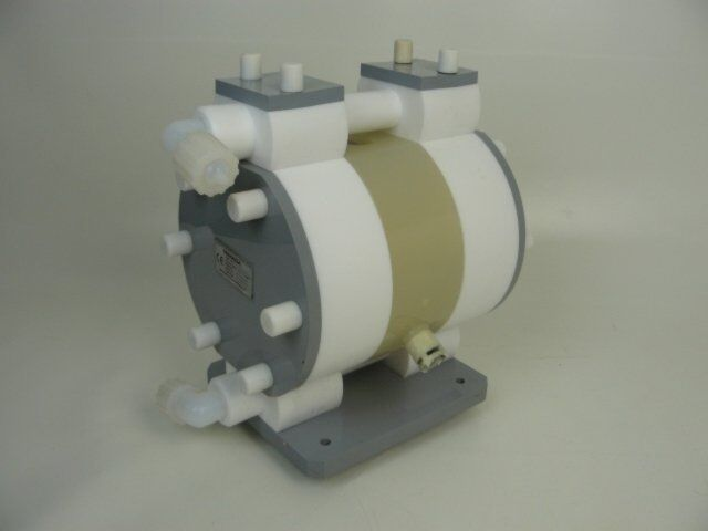Yamada dp 20 f high purity ptfe diaphragm pump ebay yamada dp20 f plastic cased air operated diaphragm pump ccuart Image collections