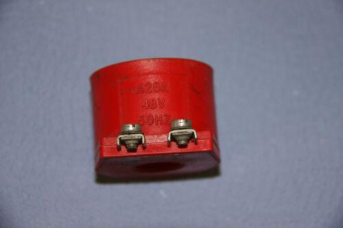 Magnet válvula Solenoide flui trol a25a 48v 50 Hz bobina