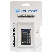 Batteria COMPATIBILE Nokia BL-5CT per Nokia 3720 5220 6303 6730 C500 C6-01 C3-01