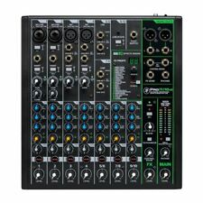 MACKIE PRO FX4 V2 Professional 4 channel Compact DJ Effects LIVE Mixer FX4v2
