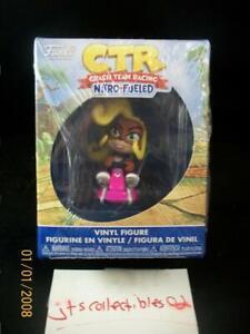 Figure Mini Vinyl Bandicoot Ass.to