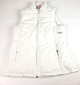 Essentials Womens Mid-Weight Puffer Vest