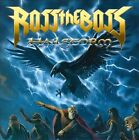 Hailstorm * by Ross the Boss (CD, Nov-2010, AFM Records)